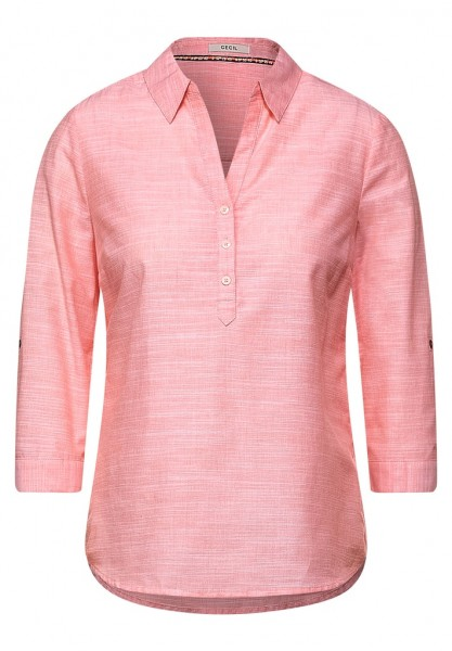 Cecil Chambray Bluse